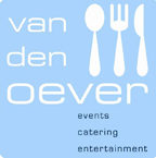 van den Oever Events Logo